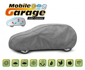 AUTÓHUZAT MOBILE GARAGE hatchback/kombi Honda Civic od 2015, HOSSZA 405-430 cm