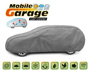 AUTÓHUZAT MOBILE GARAGE hatchback/kombi Jaguar X-Type kombi, HOSSZA 455-480 cm