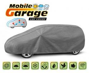 AUTÓHUZAT MOBILE GARAGE minivan Ford Galaxy, HOSSZA 450-485 cm