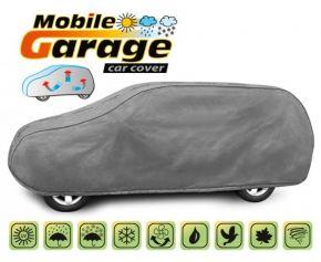 MOBILE GARAGE PICK UP HARDTOP AUTÓHUZAT Volkswagen Volksvagen Amarok, HOSSZA 490-530 CM