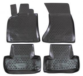 Autó gumiszőnyeg AUDI Q5 2009-2015  4 db