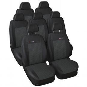 Autó üléshuzat, OPEL ZAFIRA B, 7 ülés