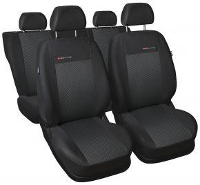 Autó üléshuzat HYUNDAI TUCSON III, 2015-