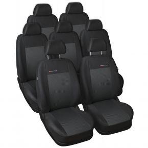 Autó üléshuzat, FORD S-MAX