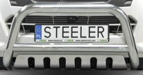Steeler gallytörő rács OPEL VIVARO 2001-2014 Modell S