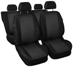 Autó üléshuzat, FIAT PANDA II
