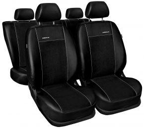 Autó üléshuzat  TOYOTA YARIS III (2011-2020)-617-CZ