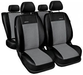 Autó üléshuzat  MAZDA 6 (2002-2008)