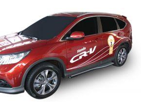 Oldalsó fellépők, Honda Crv OE Style 2012-