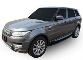 Oldalsó fellépők, Land Rover Range Rover Sport  2013-