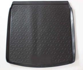 Gumi csomagtértálca - Audi - A4 - A4 B8 4D sedan 2008-