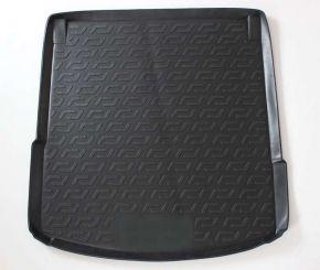 Gumi csomagtértálca - Audi - A4 - A4 B6/B7 4D sedan 2001-2008