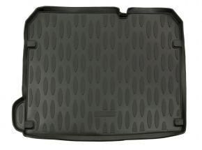 Gumi csomagtértálca - CITROEN C4 II HATCHBACK 2011-