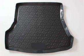 Gumi csomagtértálca - Ford - MONDEO - Mondeo 4/5D 2000-2007