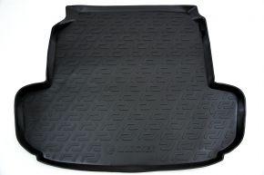 Gumi csomagtértálca - PEUGEOT 408 SEDAN 2012-