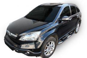 Rozsdamentes oldalsó keretek, Honda CR-V 2006-2012