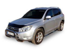 Rozsdamentes oldalsó keretek, Toyota Rav4 2006-2012