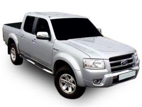 Rozsdamentes oldalsó keretek, Ford Ranger 2006-2013