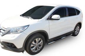 Rozsdamentes oldalsó keretek, Honda CR-V 2012-2017