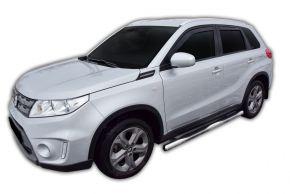 Rozsdamentes oldalsó keretek, Suzuki Vitara 2015-up