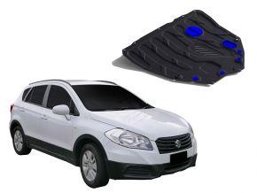 Acél motor- és sebváltóvédő-burkolat Suzuki S-Cross 1,6 2013