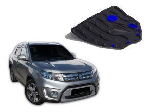 Acél motor- és sebváltóvédő-burkolat Suzuki Vitara (LY) 1,6; 1,4T 2015
