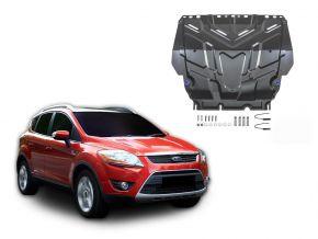 Acél motor- és sebváltóvédő-burkolat Ford  Kuga 2,0 2008-2013