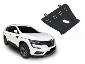 Acél motor- és sebváltóvédő-burkolat Renault Koleos 2,0; 2,5 2017