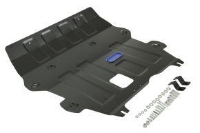 Acél motor- és sebváltóvédő-burkolat Dacia Duster 1,6; 2,0 2010-2015; 2015-2018