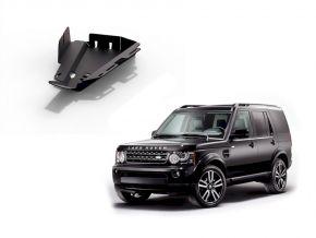 Acél levegőkompresszor-burkolat Land Rover Discovery IV minden motorhoz illeszkedik 2009-2016