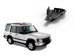 Acél levegőkompresszor-burkolat Land Rover Discovery III minden motorhoz illeszkedik 2004-2009