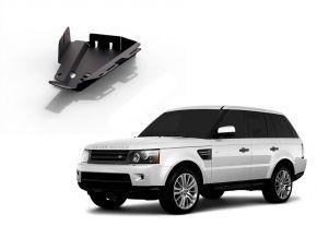 Acél levegőkompresszor-burkolat Land Rover Range Rover Sport minden motorhoz illeszkedik 2005-2012