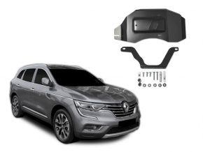 Acél differenciálmű-burkolat Renault Koleos 2,0; 2,5, 2017-