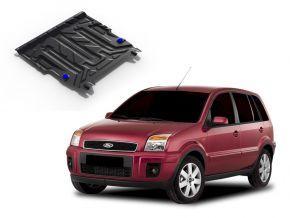 Acél motor- és sebváltóvédő-burkolat Ford Fusion 1,4; 1,6 2004-2012