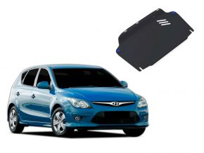Acél motor- és sebváltóvédő-burkolat Hyundai i30 1,4; 1,6 2007-2012