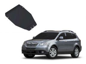 Acél motor- és sebváltóvédő-burkolat Subaru Tribeca 3.6 2007-2014