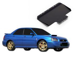Acél motor- és sebváltóvédő-burkolat Subaru Impreza 1,6; 1,8; 2,0 1998-2003
