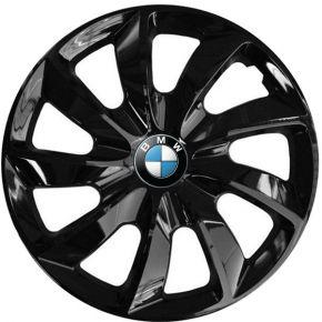 """Dísztárcsa BMW 14"""", STIG fekete lakkozott 4 db"""