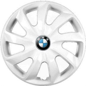 """Dísztárcsa BMW 14"""", STIG fehér lakkozott 4 db"""