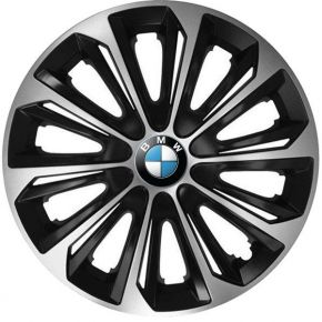 "Dísztárcsa BMW 15"", STRONG DUOCOLOR 4 db"