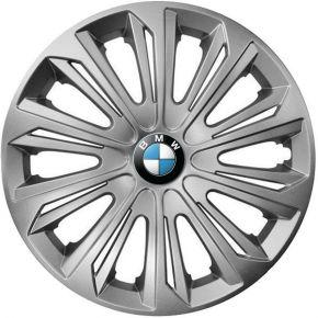 """Dísztárcsa BMW 15"""", STRONG szürke 4 db"""