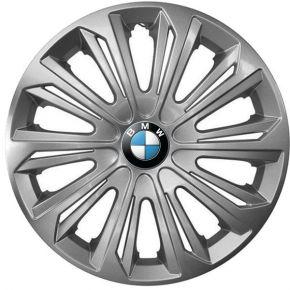 """Dísztárcsa BMW 15"""", STRONG szürke lakkozott 4 db"""