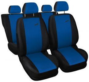 Univerzális üléshuzat XR kék