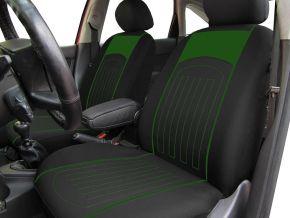 Méretre varrott huzatok Átvarrott minta BMW X3 E83 (2003-2010)